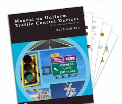 MUTCD Training Manual